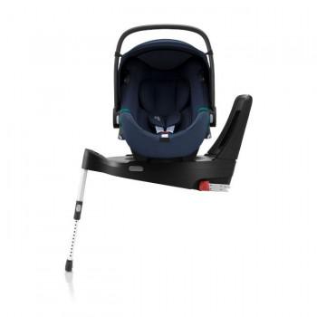 Britax Römer Baby-Safe iSENSE + Base Flex iSENSE Indigo Blue