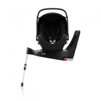Britax Römer Baby-Safe iSENSE + Base Flex iSENSE Space Black