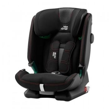 Britax Römer Cadeira-Auto Advansafix i-Size Cool Flow Black