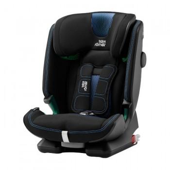 Britax Römer Cadeira-Auto Advansafix i-Size Cool Flow Blue