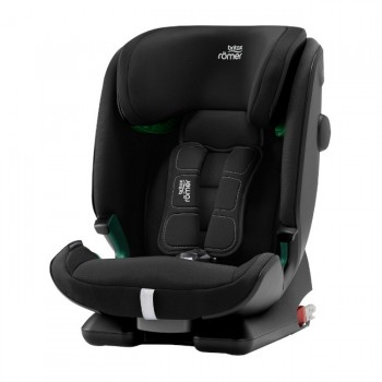 Britax Römer Cadeira-Auto Advansafix i-Size Cosmos Black