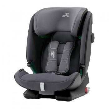 Britax Römer Cadeira-Auto Advansafix i-Size Storm Grey