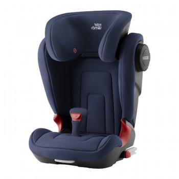 Britax Römer Cadeira-Auto e Assento Elevatório Kidfix² S Moonlight Blue