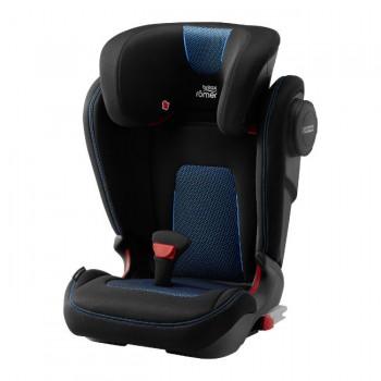 Britax Römer Cadeira-Auto KidFix III M Cool Flow Blue