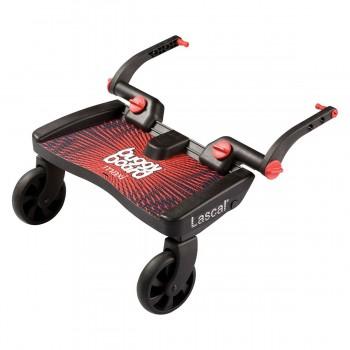 Patim Buggy Board Maxi Vermelho Lascal LAS2750