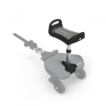 Bumprider Assento para Plataforma de Passeio Cinza 51291-2009
