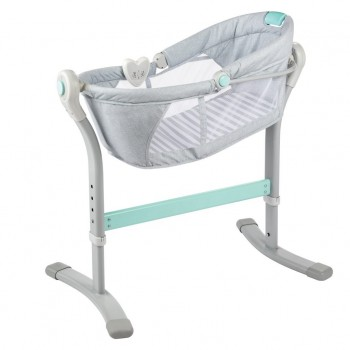 Summer Infant Berço By Your Bed Sleeper