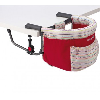 Cadeira De Mesa Smart Lunch Red Lines