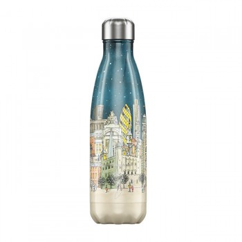 CHILLY'S Garrafa Isotérmica 500ml Emma Bridgewater London CB04EBLON