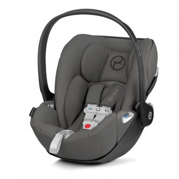 Cybex Cadeira Auto CLOUD Z I-SIZE Sensorsafe Manhattan Grey