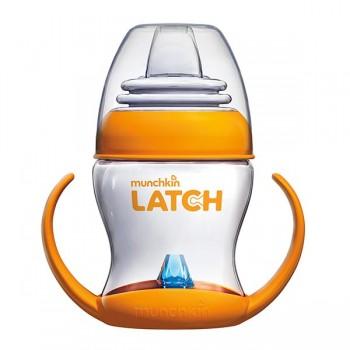 Copo de Aprendizagem de Transição Latch
