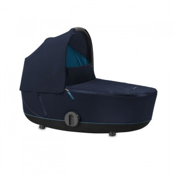 Cybex Alcofa MIOS Lux Nautical Blue