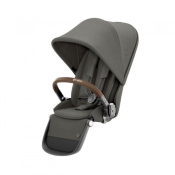 MIOS Seat Pack Deep Black