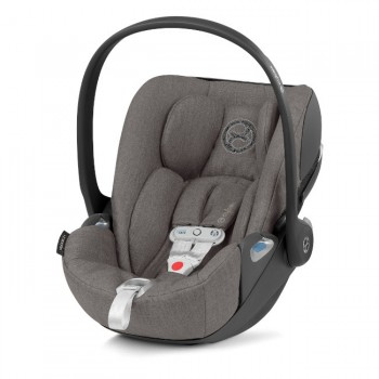 Cybex Cadeira Auto CLOUD Z I-SIZE Plus SensorSafe Soho Grey