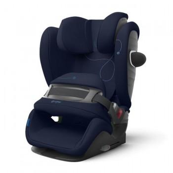 Cybex Cadeira-Auto PALLAS G i-SIZE Navy Blue