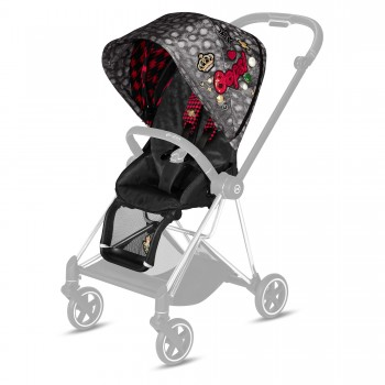 Cybex Seat Pack Mios Rebellious