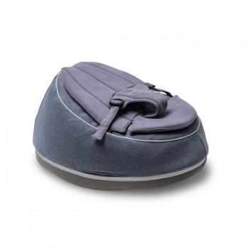 Doomoo Assento Seat and Swing Azul 5SS04