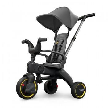Doona Liki Trike Triciclo S1 Grey Hound 3364
