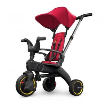 Doona Liki Trike Triciclo S1 Flame Red 3365