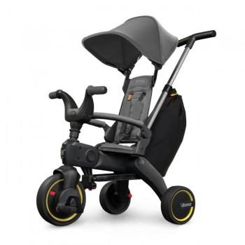 Doona Liki Trike S3 Triciclo Dobrável Grey Hound 3542