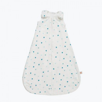 Ergobaby Saco de dormir On the Move (18-36 L) TOG 2.5 Heart to Heart