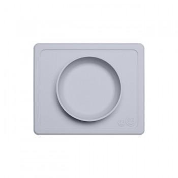 ezpz Mini Bowl Cinza Nórdico EUMBP003