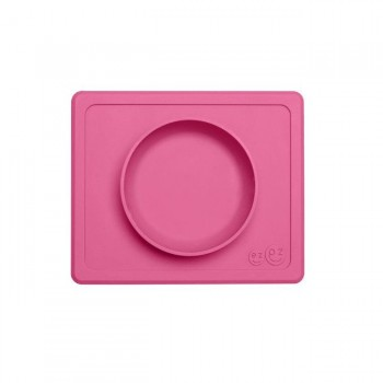 ezpz Mini Bowl Rosa EUMBP002