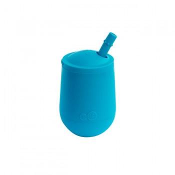 ezpz Mini Cup com Palhinha Azul EUSTB003