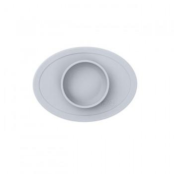 ezpz Tiny Bowl Cinza Nórdico EUTBP003