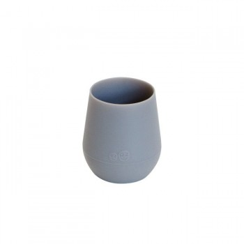 ezpz Copo Tiny Cup Cinza EUTSG005
