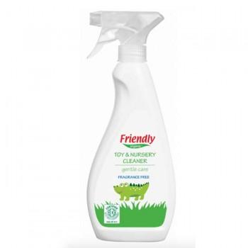 Friendly Organic Detergente Brinquedos e Acessórios 251FR1772