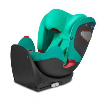 GB Cadeira-Auto Uni-All Laguna Blue
