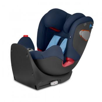 GB Cadeira-Auto Uni-All Night Blue