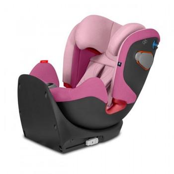 GB Cadeira-Auto Uni-All Sweet Pink