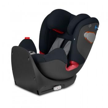 GB Cadeira-Auto Uni-All Velvet Black