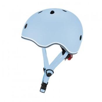 Globber Capacete Go Up Azul Pastel 45-51cm GL506200