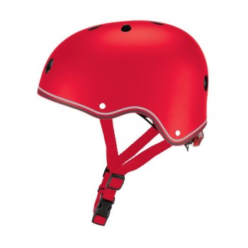 Globber Capacete Primo Vermelho 48-53cm GL505102