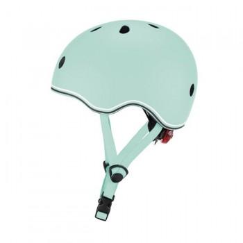 Globber Capacete Go Up Verde Pastel 45-51cm GL506206