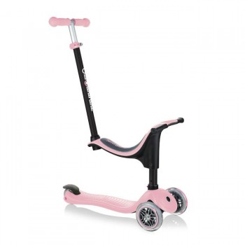 Globber Trotinete Go Up Sporty Rosa Pastel GL4512103