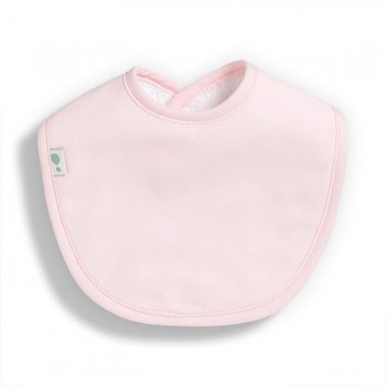 Gloop Pack de 2 babetes Liso Rosa GOPB020
