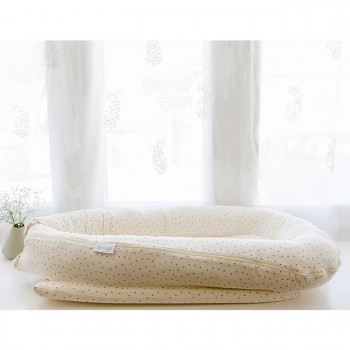Gloop Cama Ninho Natural GOCN026