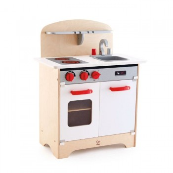 Hape Mini Cozinha Deluxe +3 Anos E3152
