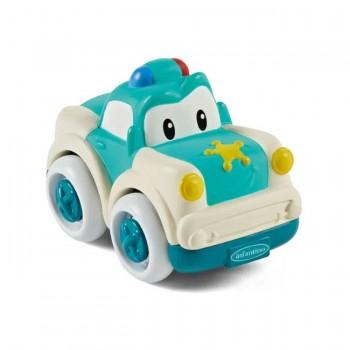 Infantino Grip and Roll Carro de Polícia