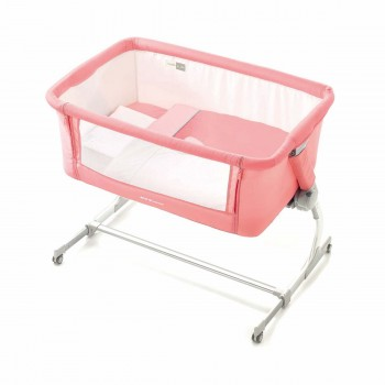 Jané Berço Baby Side Cute 6800 T04