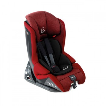 Jané Cadeira Auto Drive 123 Red Being 4589 T57
