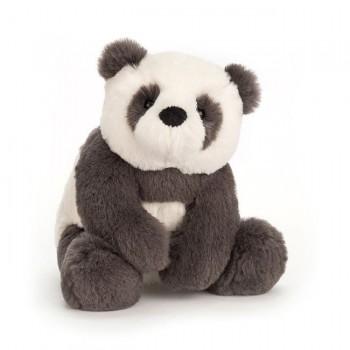 Jellycat Peluche Panda Bebé Harry 19cm +0M HA3PCB
