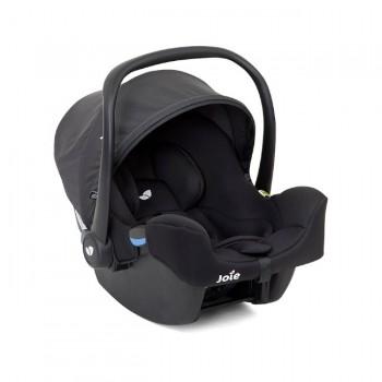 Joie Cadeira-Auto 0+ i-Snug Gray Coal C1817AACOL000