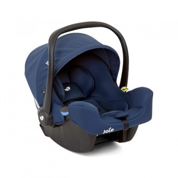 Joie Cadeira-Auto 0+ i-Snug Gray Deep Sea C1817AADSE000
