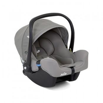Joie Cadeira-Auto 0+ i-Snug Gray Flannel C1817AAGFL000
