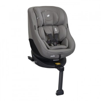 Joie Cadeira Auto Spin 360º Gray Flannel C1416AFGFL000